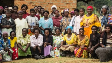 Community Women's Groups